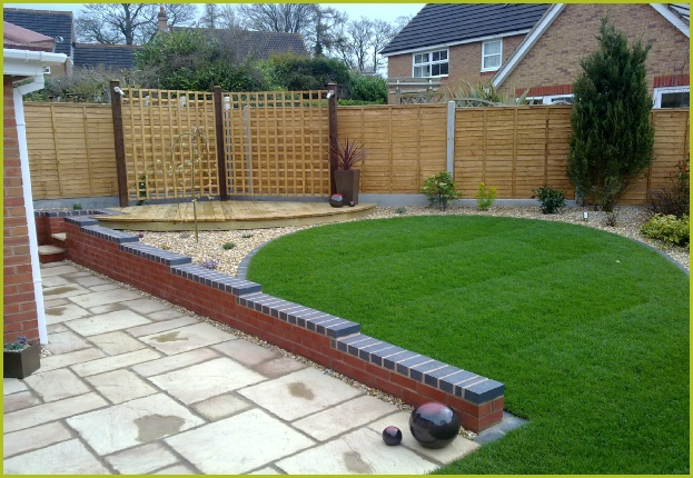 Border Fencing : Fencing, Sheds & Timber Suppliers