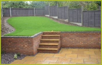 Advanscape landscape gardenerslandscapers landscaping redditch landscape gardener walling retaining wall installer covering redditch studley bromsgrove workwithnaturefo