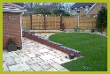 Click To See Portfolio Photos Of This Full Garden In Bromsgrove