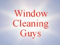 Click To See The Redditch Based Window Cleaners Webpage : Window Cleaning Guys