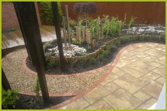 Advanscape : Landscape Gardeners/Landscapers : Landscaping ...