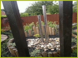 Completed Full Garden In Redditch By Redditch Based ...